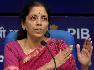 Key Announcements By Nirmala Sitharaman To Boost Indian Economy
