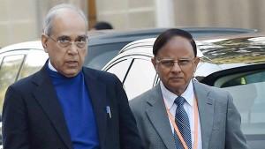 Modis Principal Secretary Nripendra Misra Resigned