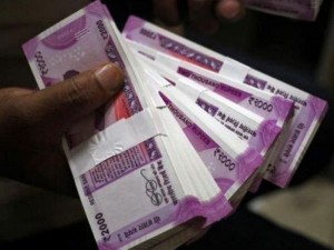 Rupee Fell Past 72 To Hit 2019 Low 4 Reasons