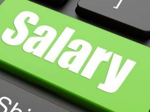 Its Confirmed For Private Sector Salaries This Was The Worst Year In A Decade