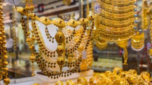 Gold Price Agian Hiked In India