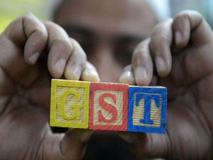 Gst Council Meeting In Friday