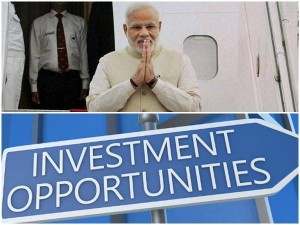 Corporate Tax Cut A Golden Opportunity For Invest In India