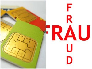 Know More About Sim Swap Fraud