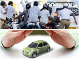 Traffic Rules Violation Will Cause Your Insurance Premium
