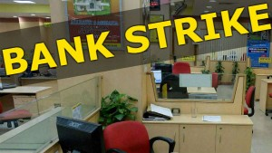 Days Bank Strike From January
