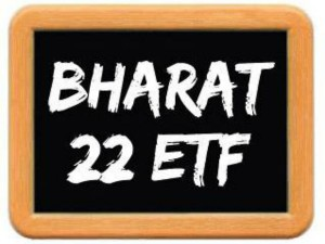 Bharat 22 Etf Opens On Oct