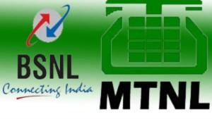 Cabinet Decision To Merge Bsnl And Mtnl