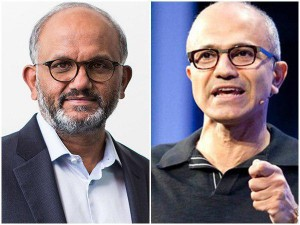 Three Indian Origins Harvard Business Review Top 10 Ceo List