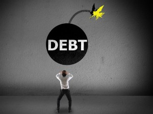 Indias External Debt Exceeds To 557 Billion Dollars