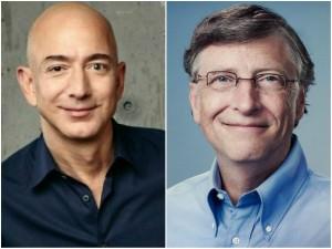 Jeff Bezos Lost Worlds Richest Man Bill Gates Tops The List Again