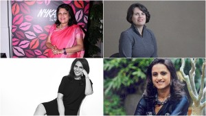 Top Women Entrepreneures In India