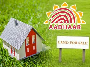 You May Need To Link Your Aadhaar And Property Documents