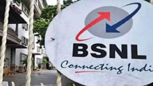 Nationwide Hunger Strike Of Bsnl Employees Today
