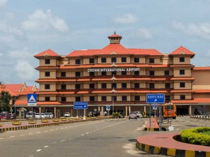 There Will Be No Day Flights For Four Months From Kochi Airport