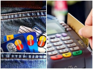Differences Of Using Credit Cards And Debit Cards In Shoppin