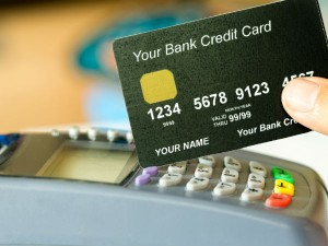 Things To Know When Using Credit Cards For The First Time