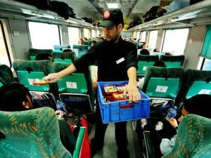 Biryani To Be Part Of Food Menu In Train