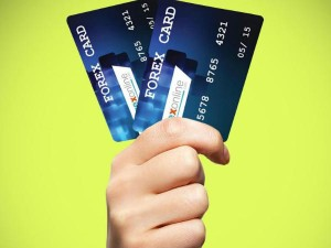 Know The Benefits Of Forex Card