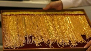 Gold Price Decrease From Record High