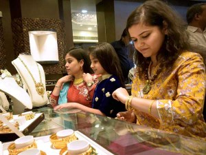 Wedding Demand Disappoints Gold Sold At Discount