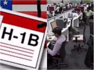H1 B Visa Rejected By Us