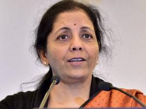 Centre Announced 25000 Crore Fund Overcome The Recession In The Real Estate Sector
