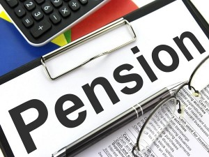 Pension Commutation Come Into Effect From Jan