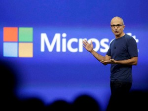 Indian Born Satya Nadella Tops Fortune Business Person S List