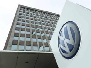 Skoda Auto Volkswagen Shoutdown Production Temporarily