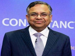 N Chandrasekharan Writes Letter To Tata Group Employees