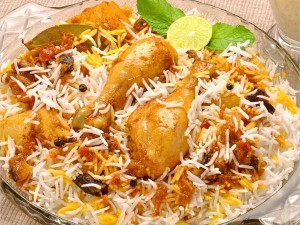 Which Food Is Most Ordered By Indians Online In