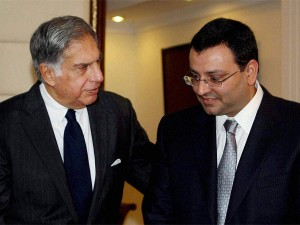 Cyrus Mistry Returns As Chairman Of Tata Group