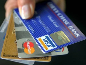 Debit Cards Fall Sharply In The Country