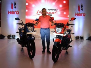 Hero Motocorp To Increase Prices From January