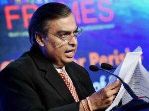 Mukesh Ambani S Fortune Increased 17 Billion Dollar This Year