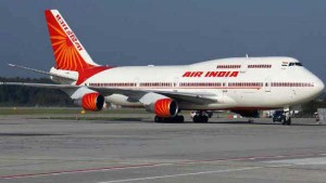 India Discusses With Nine Companies About Air India Sale