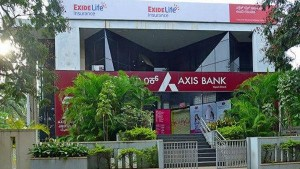 Employees Resigned From Axis Bank For Several Months