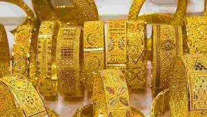 Gold Prices Rise Today In Kerala