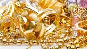 Gold Prices Fell Sharply Yesterday And Again Rise Today