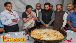 Budget 2020 Halwa Ceremony All You Need To Know
