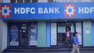 Rbi Imposes Rs 1 Crore Fine On Hdfc Bank