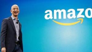 Amazon Founder Jeff Bezos Will Visit India Next Week