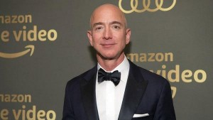 Amazon To Export 10 Billion Dollar Worth Of Indian Products