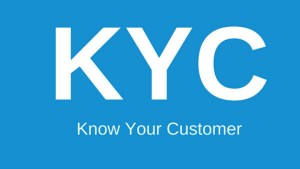 Kyc Documents Required For A Credit Card And Bank Account