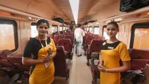 Budget 2020 Key Railway Announcements Post Merger