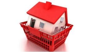 Big Drop In Real Estate Sales