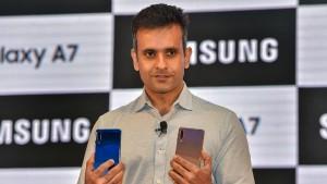 Smartphone Sales Samsung Slips Third Xiaomi Leads