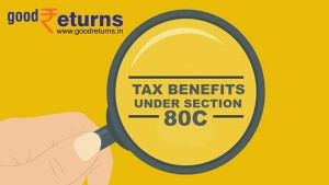 Best Option To Save Tax Under Section 80c