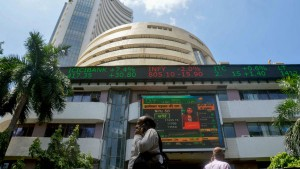 Sensex Closed At 41932 Today